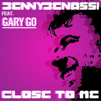"""Benny Benassi ft Gary Go """"Close To Me (Michael Woods Remix)""""[PREVIEW] -"""