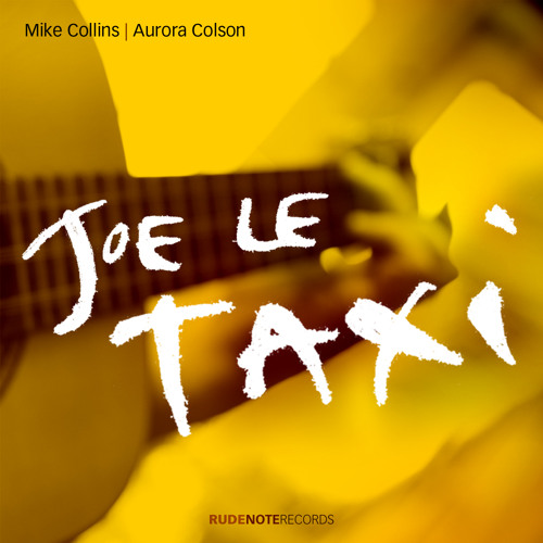 """Joe Le Taxi"" - Mike Collins 