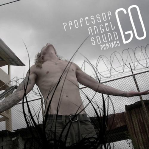 Professor Angel Dust - Go (Munchi Thought Criminal Rmx)