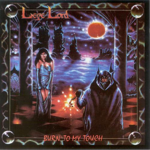 "Liege Lord ""Birds Of Prey"""