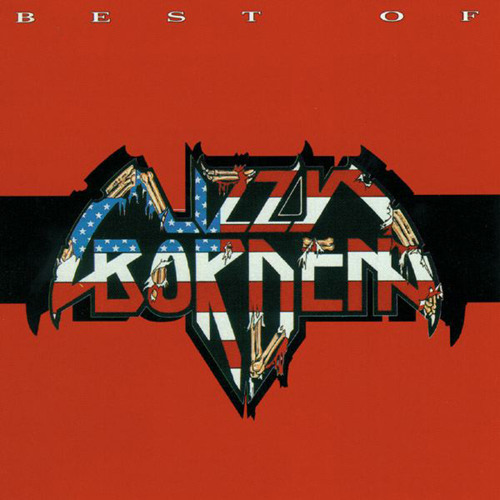 """Lizzy Borden """"Me Against The World"""""""