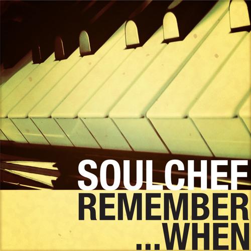 SoulChef - Grown (feat. Hydroponikz)
