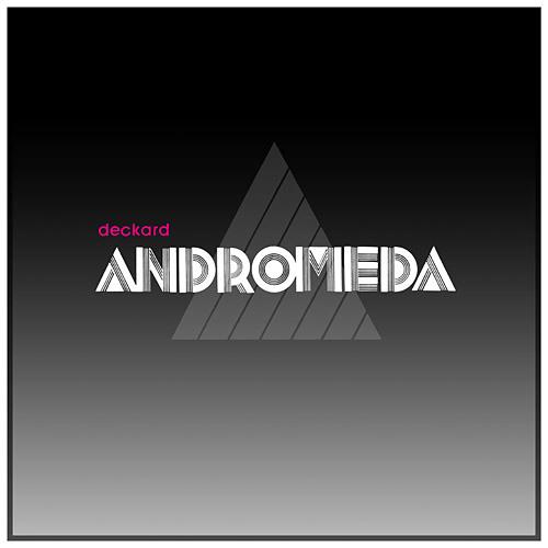 Deckard - Andromeda (eqx-032)