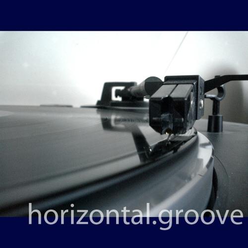 Horizontal Groove