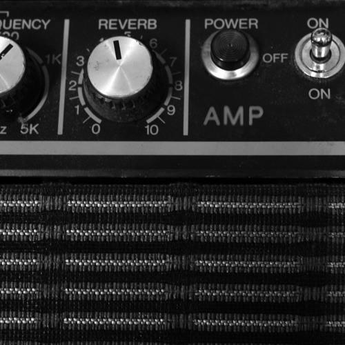 AMP - Never Change