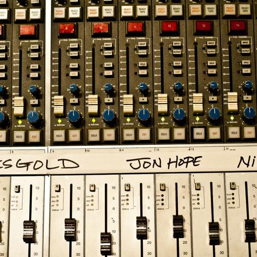 STS ft JON HOPE & NIKKIYA Writings On The Wall Main