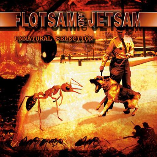"Flotsam And Jetsam ""Chemical Noose"""