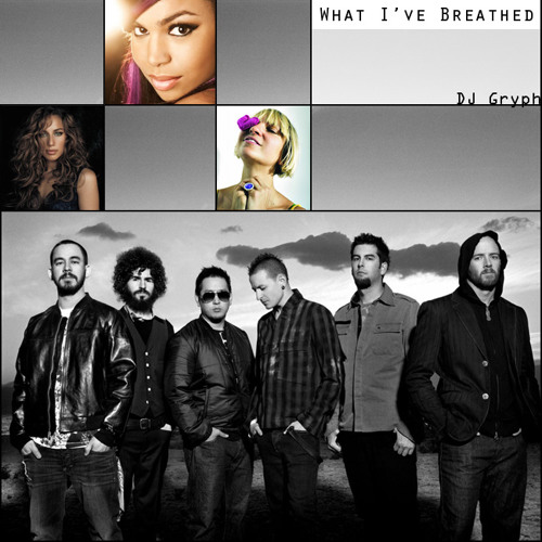 What I've Breathed (Sia vs. Linkin Park vs. Jordin Sparks vs. Leona Lewis)