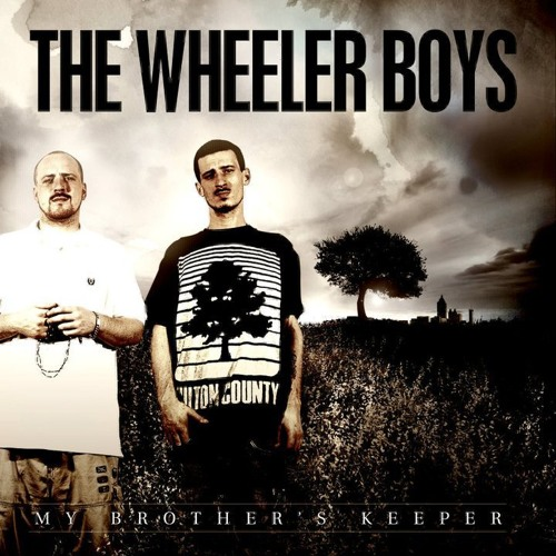 The Wheeler Boys - So Much Trouble (With Sonia Leigh)