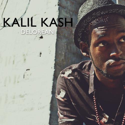 Kalil Johnson- Delorean