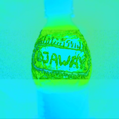 DJAWAY   DUBWOK