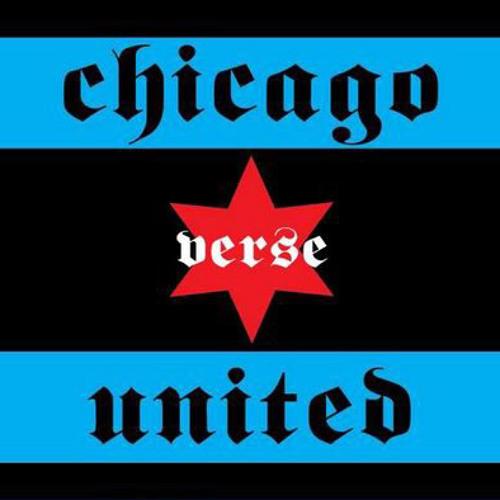 CVU121 - Chicago Blogger Network