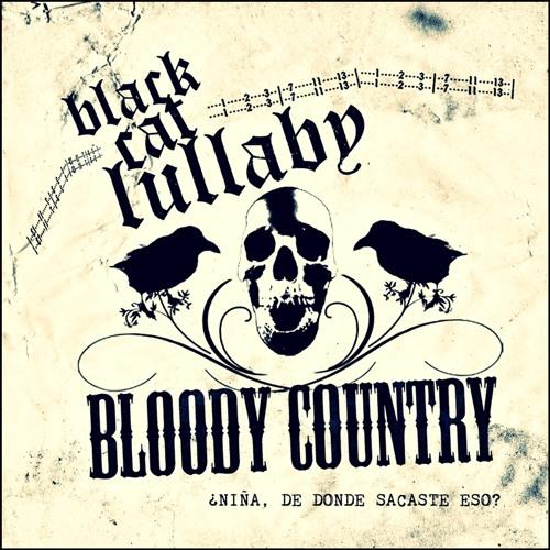 Black Cat Lullaby - Niña, de donde sacaste eso?