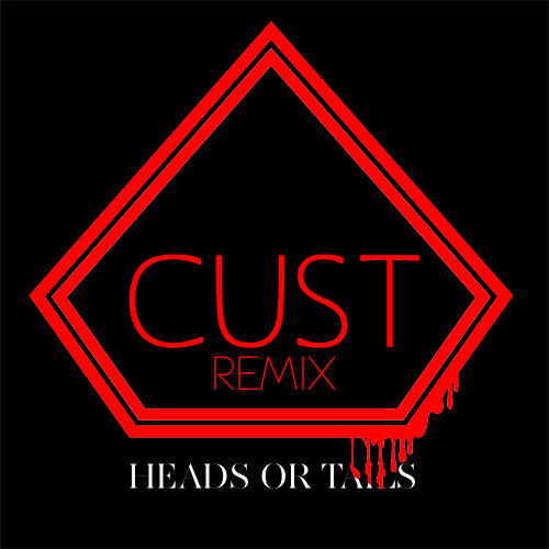 Goldigger - Heads Or Tails (Cust Remix)