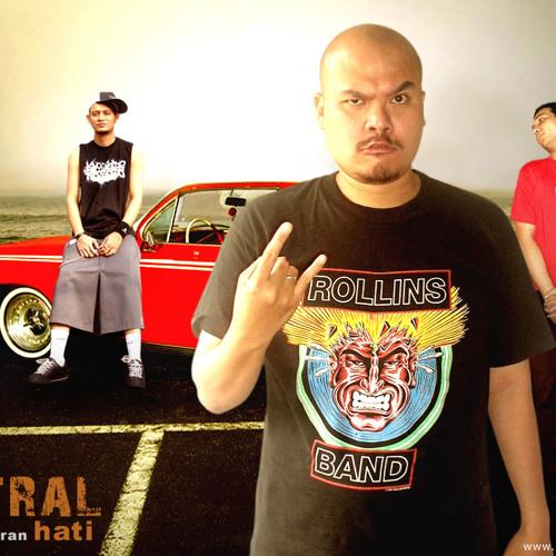 Netral Garuda Di Dadaku By Mefaill On Soundcloud Hear The