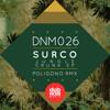 Surco - Jungle Crunk (DubNoir Music) Out Now