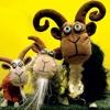 Steves grandad narrates the 3 billy goats gruff
