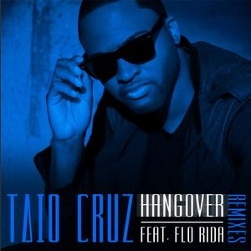 Taio Cruz - Hangover (Hardwell Remix) [OUT NOW]