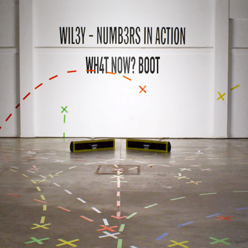 Wiley - Numbers in Action (What Now? Boot) *FREE 320*