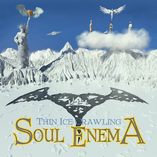 "Soul Enema - ""Thin Ice Crawling """
