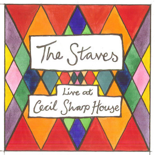 Live at Cecil Sharp House - Free EP