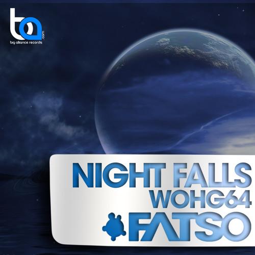 Night Falls (Clip)