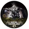 Social Teknology 07 - Dj Japan feat. Duchesse fluffy - The death of Dj Japan