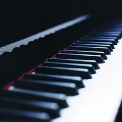 Progressive piano piece