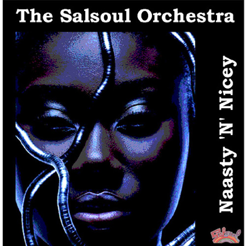 The Salsoul Orchestra ''Naasty 'N' Nicey'' (DEMO) INA-0016-HG