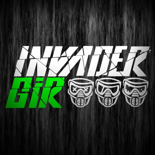 Invader GiR- Fkn Ninja (SoundKill3r Remix) Out Now On DOOH! Records