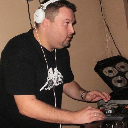 DJ MILLA - DNB MINI MIX