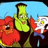 Groovy Goolies-The Monster Brawl (Demo)