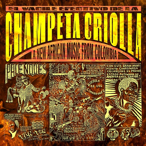 EL PIRATA -RAFAEL CHAVEZ-  CHAMPETA CRIOLLA VOL 1