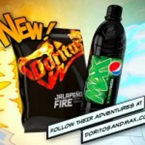 Doritos and Pepsi Max: Superpowerful Duo