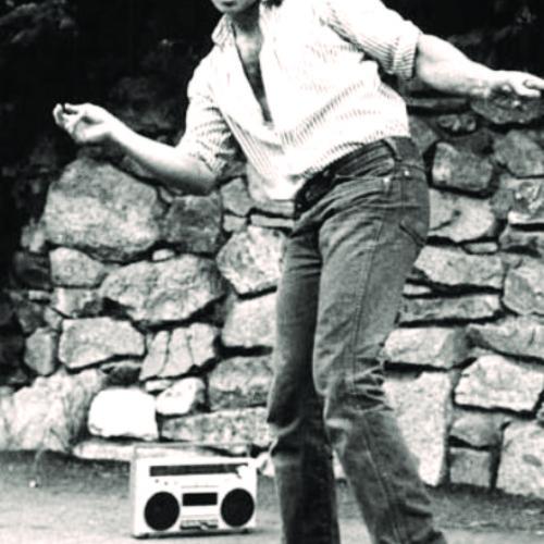 Jonathan Richman & Modern Lovers - Egyptian Reggae (Mojo Filter Wub like an Egyptian Edit)