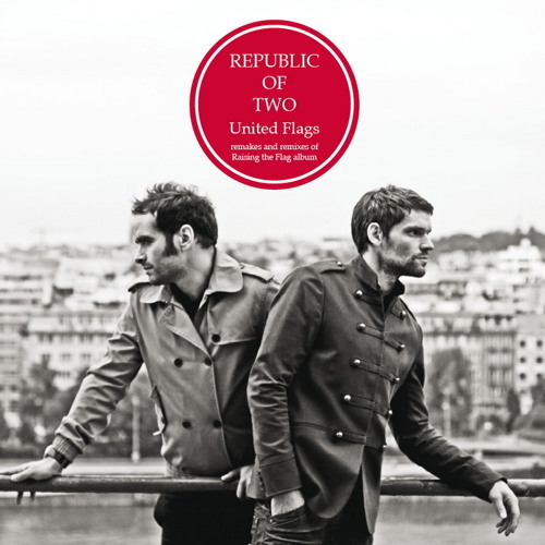 Republic of Two — Home (Tvyks remix)