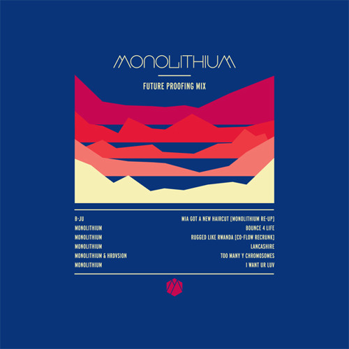 Monolithium Future Proofing Mix