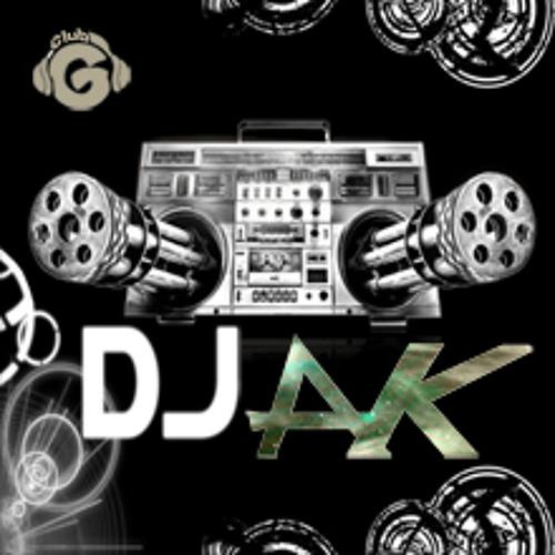 Molella - Discotek People - DJ AK ft DJ Lee K54 Remix Full