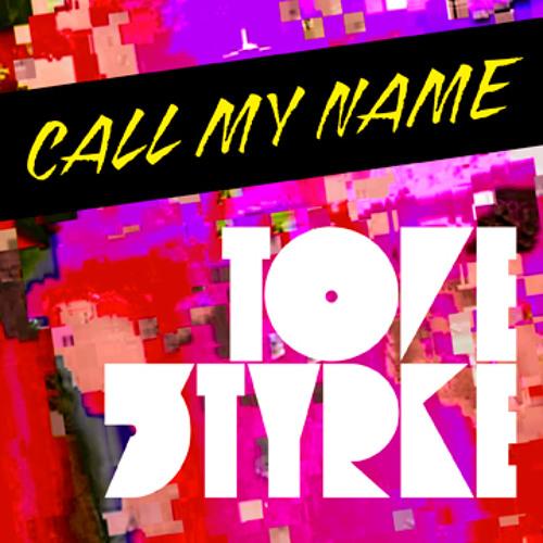 Tove Styrke - Call My Name [jaYadav remix]