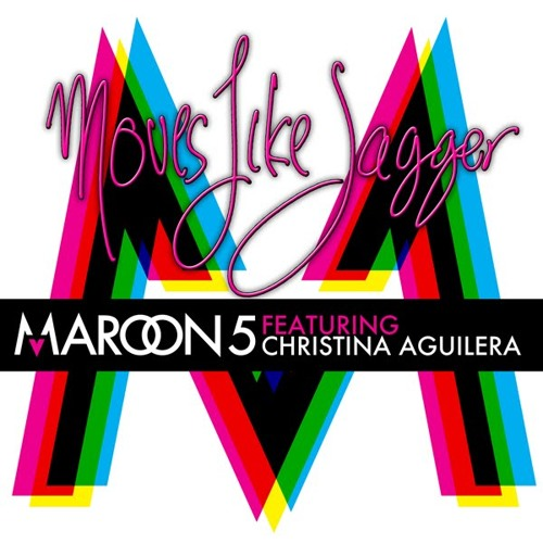 Maroon5 - Moves like Jagger (Bryan Bax Bootleg)