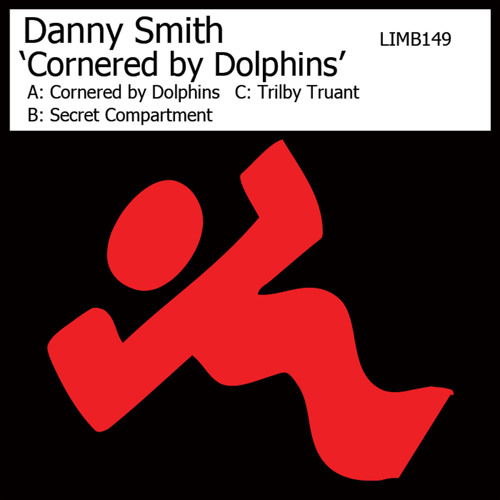 Danny Smith - Cornered by Dolphins (Original Mix) Clip [Limbo Records]