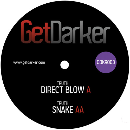Truth - Direct Blow - GetDarker 003