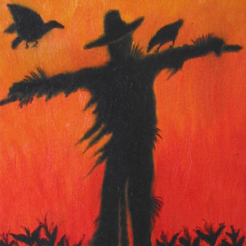 Petra Struwe - Scarecrow (Leveltrauma.de)