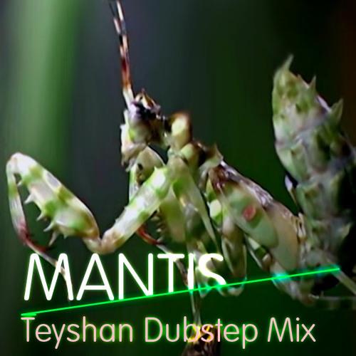 """Mantis """"Green Porno"""" Dubstep mix"""