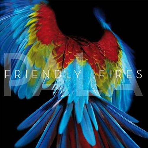 "FRIENDLY FIRES ""Hurting"" (Tensnake Remix)"