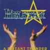 """Helstar """"The King Is Dead"""""""