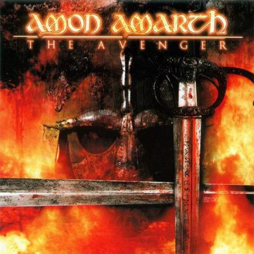 "Amon Amarth ""The Last With Pagan Blood"""