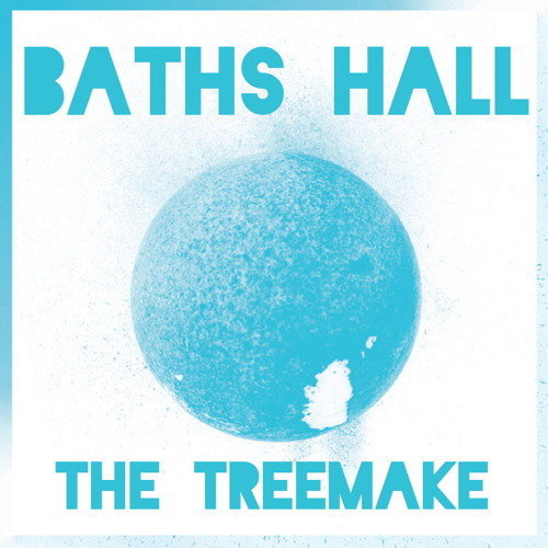 Baths - Hall (The Treemake ft. Kirsten Rosenberg)