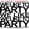 Download Beyonce & Andre3000 Remix by Dj Penny We Like To Party House Remix Mp3