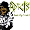 The adicts - angel